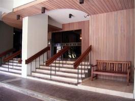 DHV entrance1
