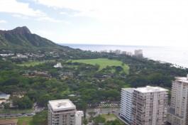 Waikiki Sunset 3708  DH view